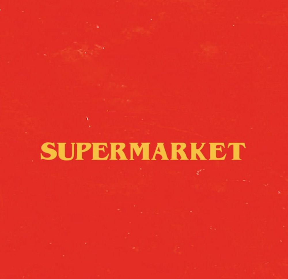 Logic | Supermarket (Soundtrack)